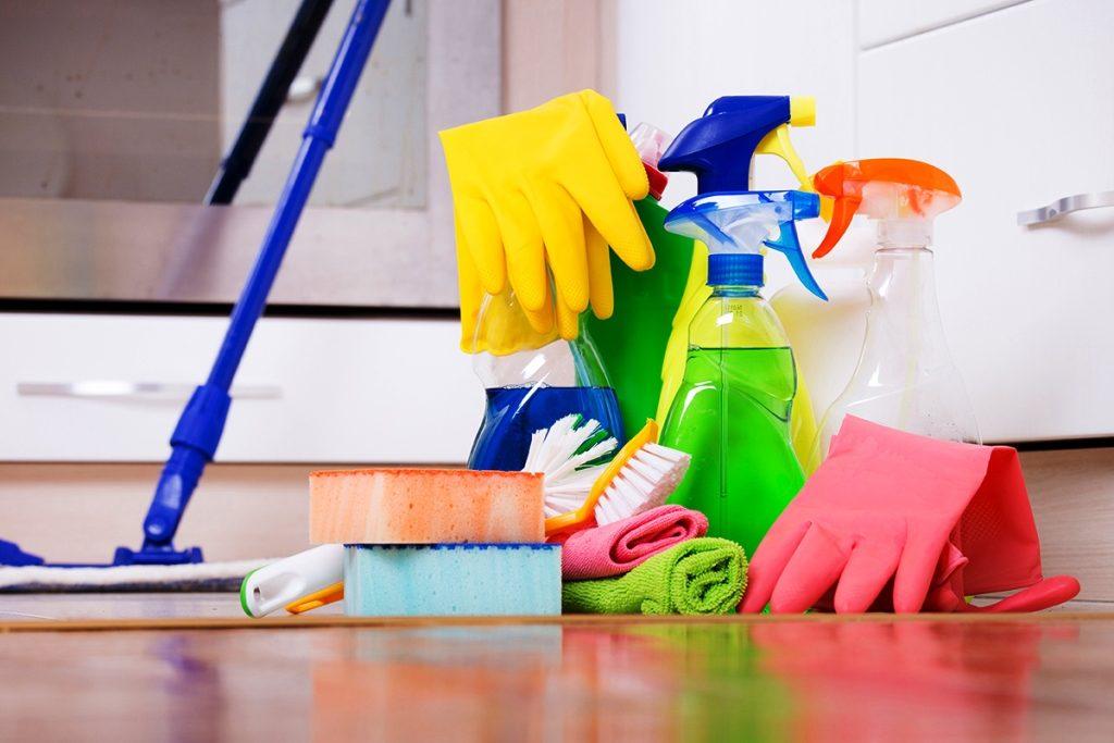 شركة للتنظيف فى تبوك